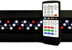 Finnex Planted+ 24 7 CRV Aquarium LED Light