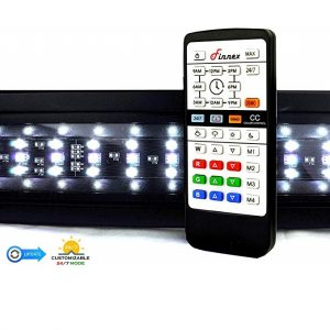 Finnex Planted 24 7 LED KLC Aquarium LED Light