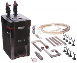 Hydor Professional External Canister Filter