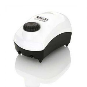 JW Pet Company Fusion Air Pump 200 Aquarium Air Pump