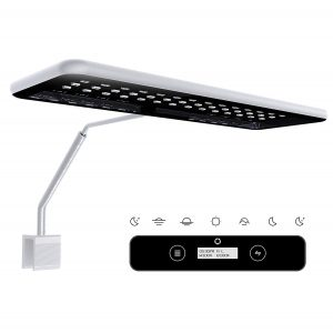 Micmol - Smart LED Aquarium Light
