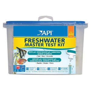 Api Best Aquarium Test Kit