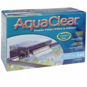 Aqua Clear Best Saltwater Aquarium Filter