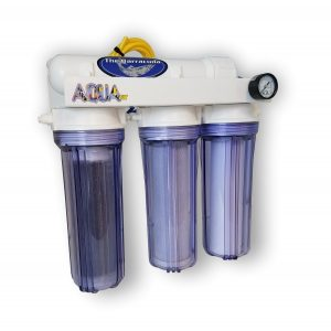 AquaFX Barracuda best ro di system for reef tank