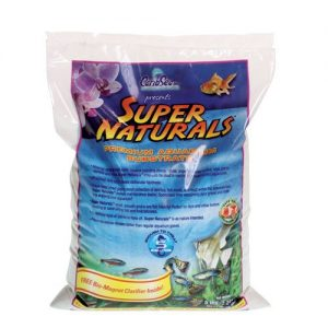 Carib Sea best aquarium sand