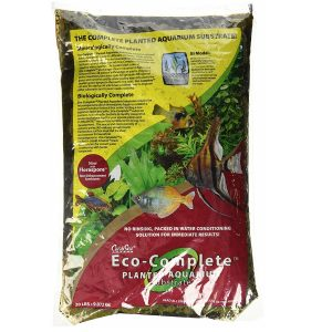 Carib Sea Best Substrate For Planted Tank