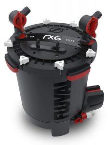 Fluval Canister FX6 Filter