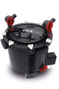 Fluval FX4 High Performance Aquarium Canister Filter