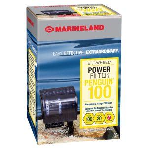 MarineLand best filter for 55 gallon aquarium