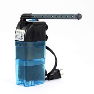 Penn Plax Cascade 300 Submersible Aquarium Filter