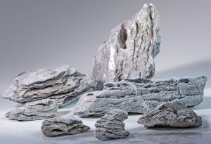 Pisces 17 lb Seiryu Rock