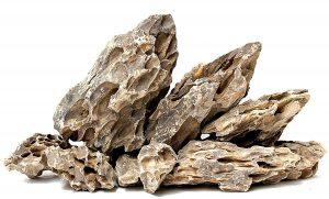 SevenSeaSupply 10 lbs Ohko Dragon Stone Rock