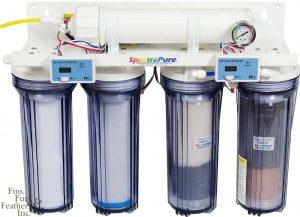 SpectraPure MaxCap RO DI System