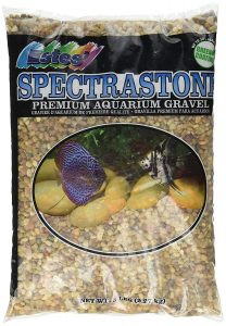 Spectrastone Shallow Creek Regular For Freshwater Aquarium