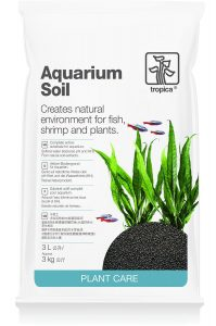 Tropica Plant Care Freshwater Planted Aquarium Soil 3