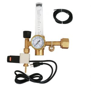Vivosun Hydroponics Co2 Regulator
